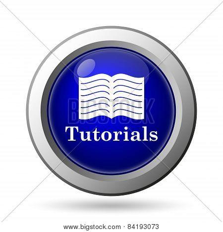 Tutorials Icon