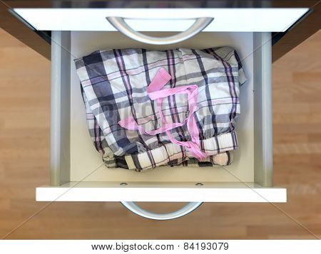 Clothes Drawers