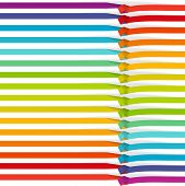 pic of neutral  - Bright neutral background with tapes  - JPG