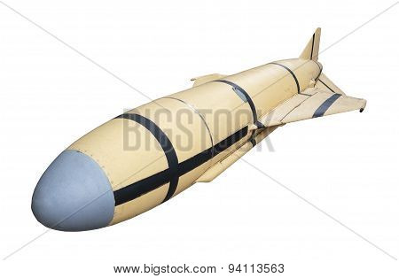 Anti-ship Missile