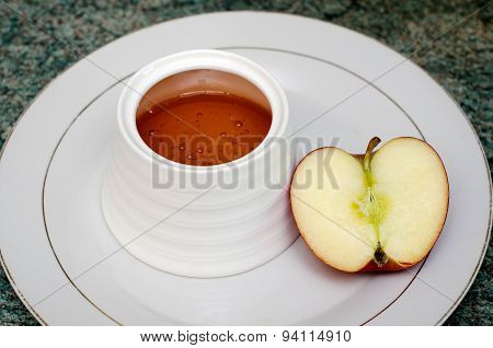 Judaism - Jewish New Year Rosh Hashanah