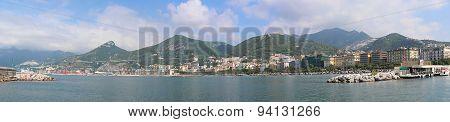Salerno Italy