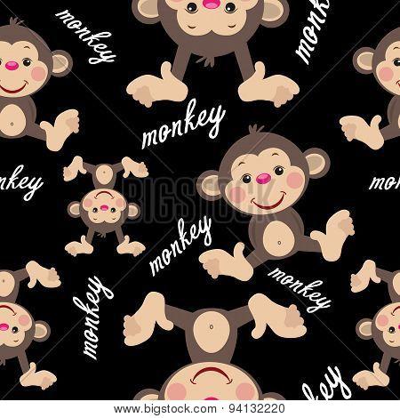 Monkey Seamless