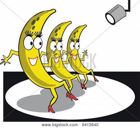 banana funny cartoon - photo #8