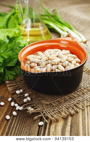 Bean Stew