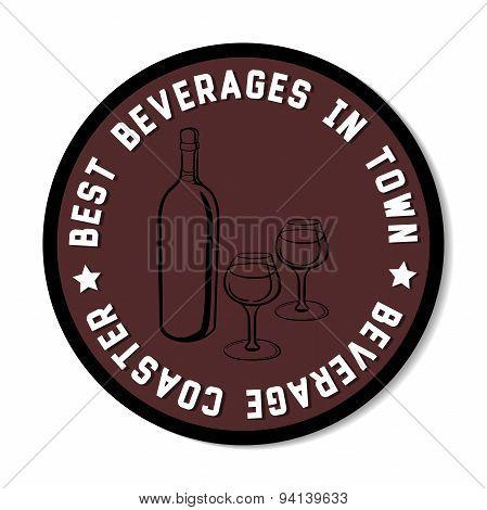 BeverageCoaster