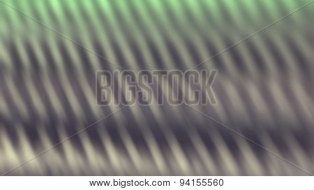 Abstract blurry waves background
