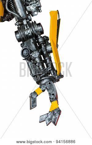 Gear Machinery Part Robot