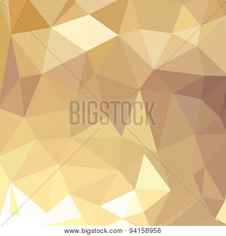 Background Polygonal  Design Style