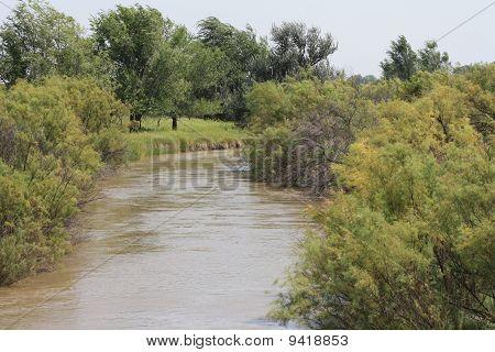 Rattlesnake River