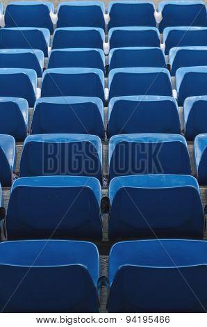 Some Empty Seats