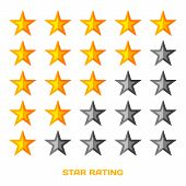 picture of starlet  - Five star rating - JPG
