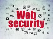 picture of security  - Security concept - JPG