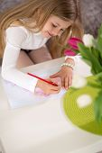picture of card-making  - 