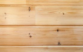 image of uncolored  - Natural uncolored wooden wall texture - JPG