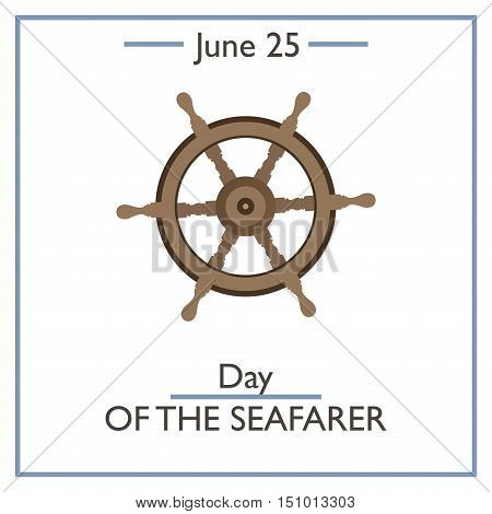 Day Of The Seafarer, June25
