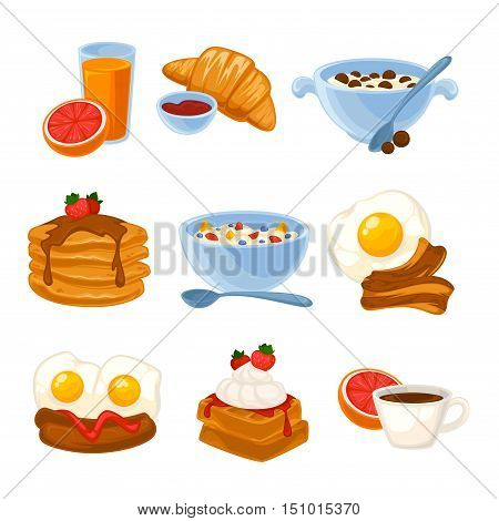 Egg And Bacon Images, Stock Photos & Illustrations | Bigstock