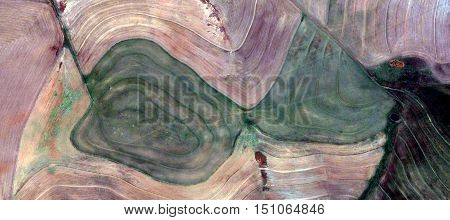 glass green fantasy,abstract photography deserts of Africa from the air, abstract surrealism, mirage in the Sahara, waves in the desert, landscapes of textures of cream, imaginary shapes,