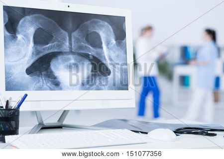 Modern Equipment Helpful In Precise Diagnosis