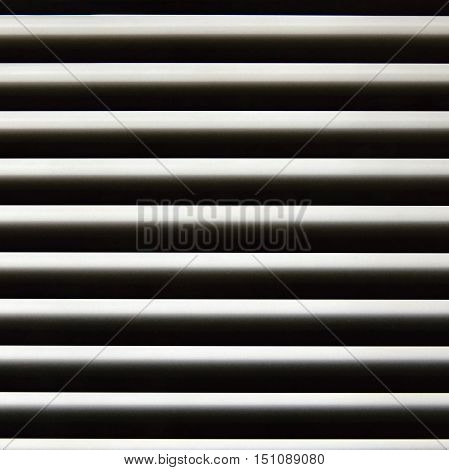 Venetian blinds. Interesting abstract background. For exterior and Interior.