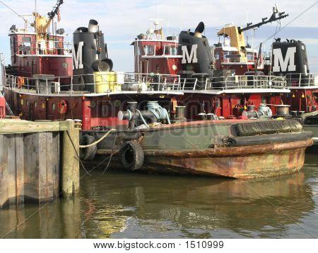 Tugboats 1