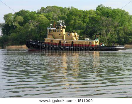 Tugboat 3