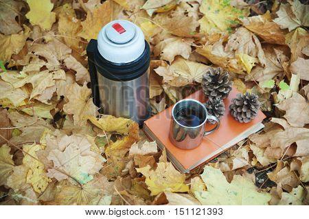Tea On Nature