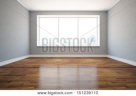 Unfurnished Interior