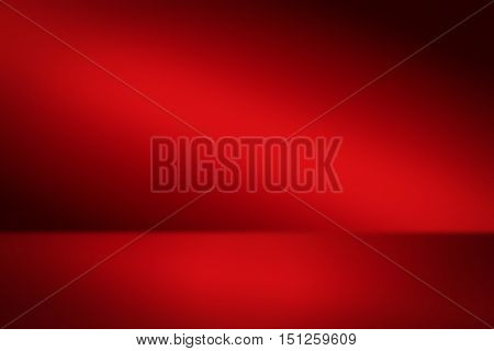 red gradient background / light backdrop background / used for background and wallpaper