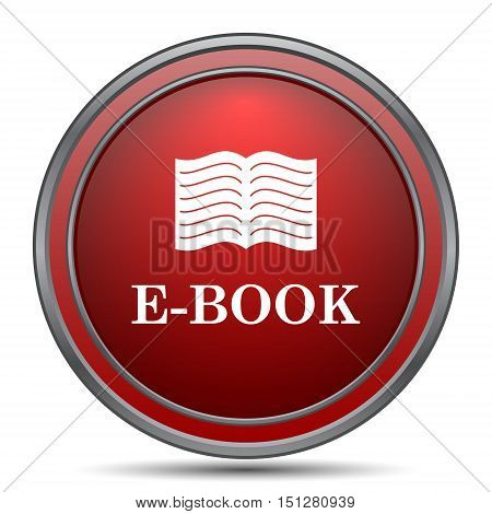 E-book Icon