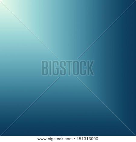 blue degrade background - blue illustration abstract