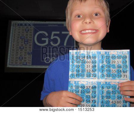 Divertido bingo
