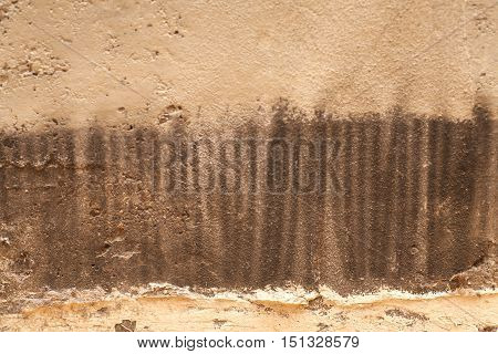 old painted texture material  obsolete  wall background