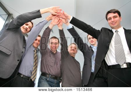 Business Friends