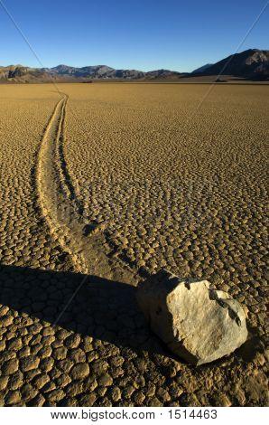 Running Stone