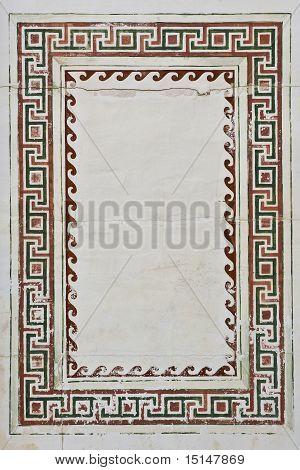 Roman Frame