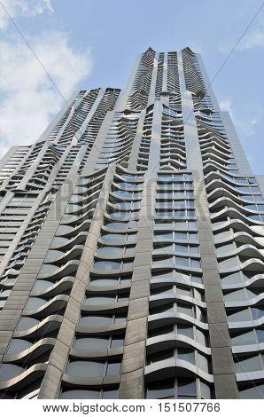 Beekman Tower - New York City