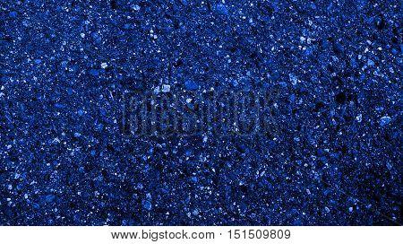 Asphalt, asphalt texture, scabrous asphalt background, asphalt pattern, abstract background, bright asphalt background, abstract pattern, blue abstraction, grunge background, grungy pattern