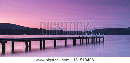Port Arthur Pier