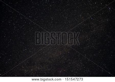 Milky Way, Galaxy