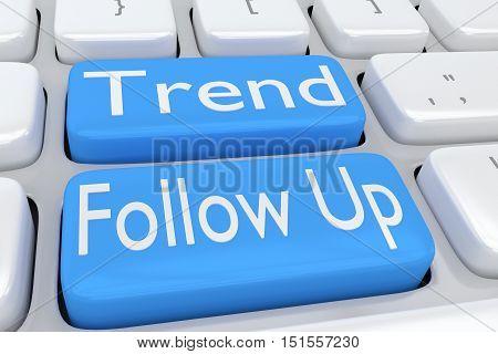 Trend Follow Up Concept