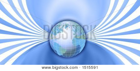 World Wide Web poster
