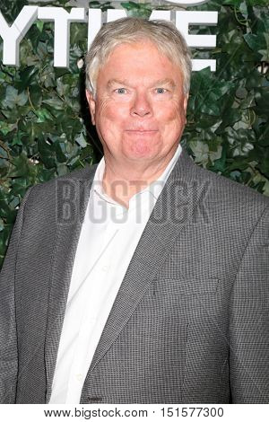 LOS ANGELES - OCT 10:  Dick Christie at the CBS Daytime #1 for 30 Years Exhibit Reception at the Paley Center For Media on October 10, 2016 in Beverly Hills, CA