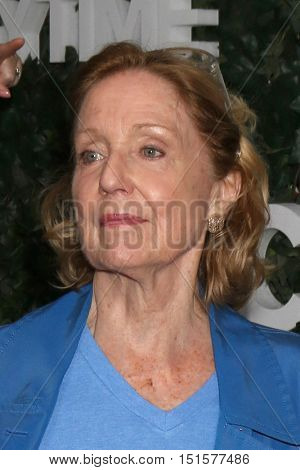 LOS ANGELES - OCT 10:  Elizabeth Hubbard at the CBS Daytime #1 for 30 Years Exhibit Reception at the Paley Center For Media on October 10, 2016 in Beverly Hills, CA