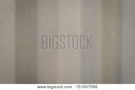 Gray Gypsum Wall pattern is different shade for background