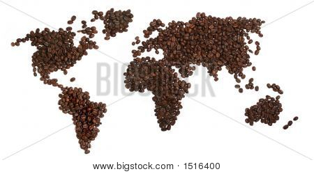 Coffee Beans World