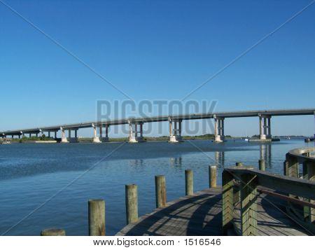 Bridge  Docks