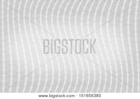 Uniform metallic texture with many curved lines