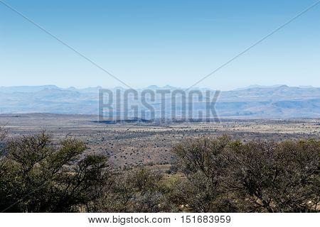 Mountains Upon Mountains