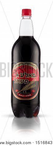 Non Alcoholic Beer Malt Star